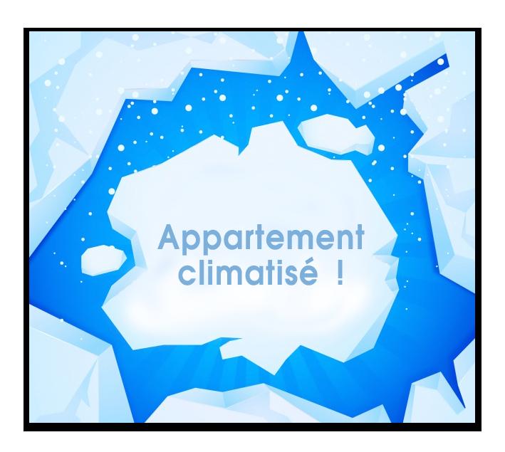 appartement location vacances antibes juan les pins climatisation